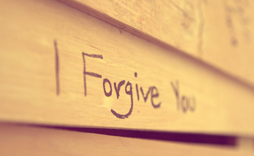 i forgive you sign