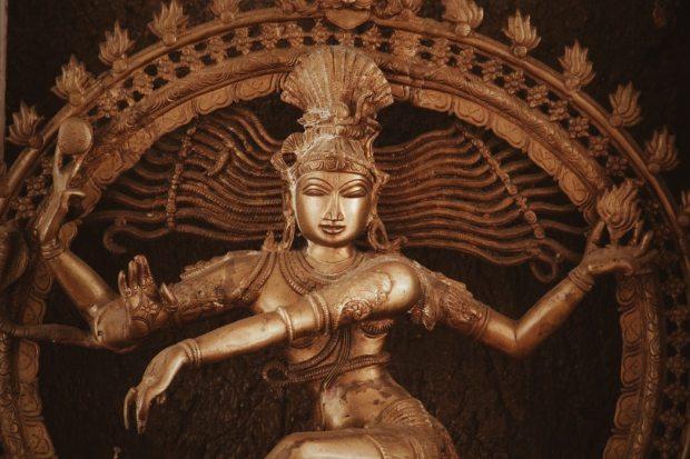 Buddhism history