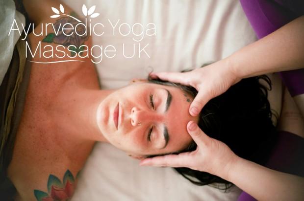 ayurvedic yoga massage london