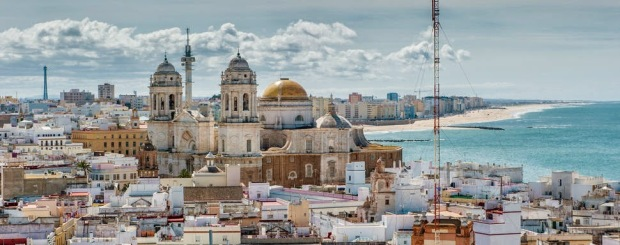 yoga retreat in spain , cadiz