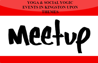 yoga in kingston upon themes