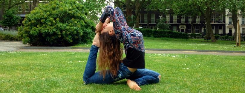 yoga, nora draganova