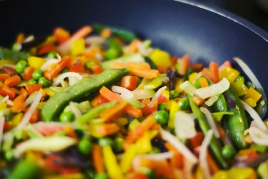 benefits of plant-based diet