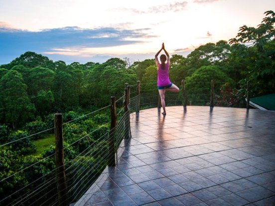 4 reasons a yoga retreat will change your life
