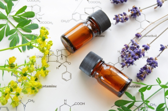 essential oils, uses and hazards