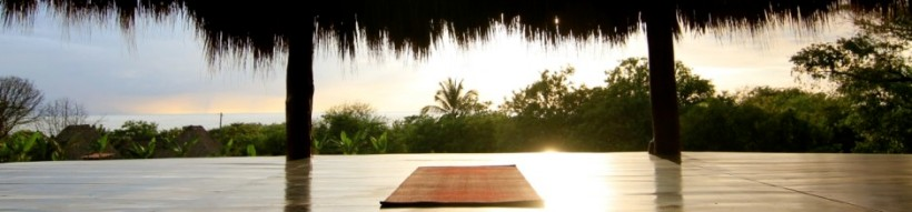 reasons a yoga retreat will change your life
