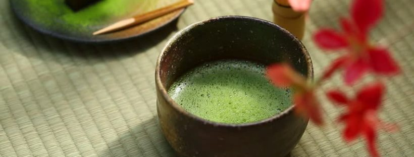 health benefits of matcha