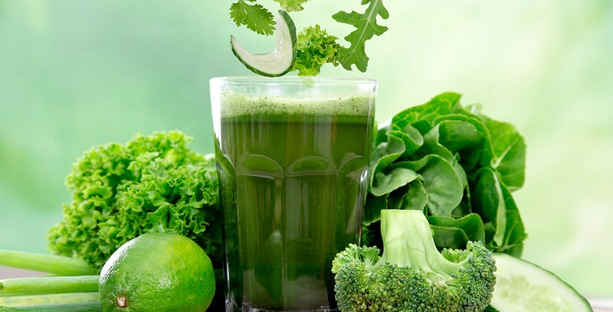 why you should drink green smoothies