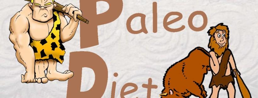 the paleo diet 101