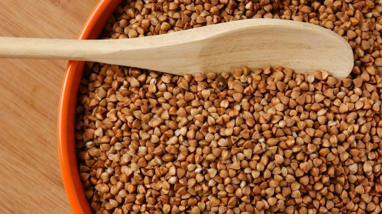 complete protein buckwheat for vegans and vegetarians