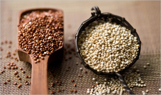 complete protein quinoa for vegans and vegetarians