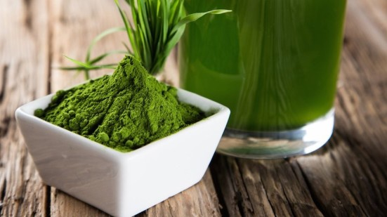 complete protein spirulina for vegans and vegetarians