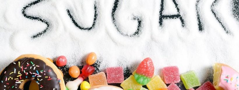 sugar negative effects on health