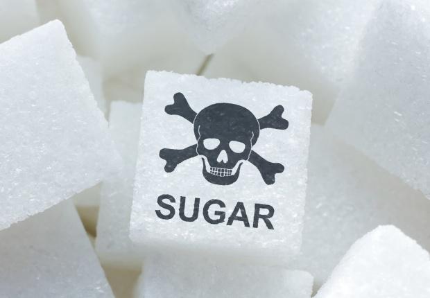 sugar adverse effects on health