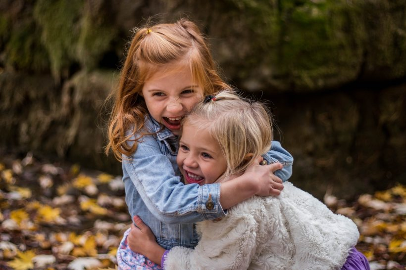 5 Simple Family Routines For Raising Healthy, Happy Kids