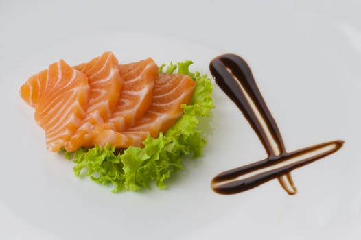 5 REASONS WHY JAPANESE FOOD IS HEALTHY