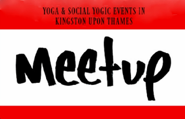 yoga and yogic events in kingston upon thames
