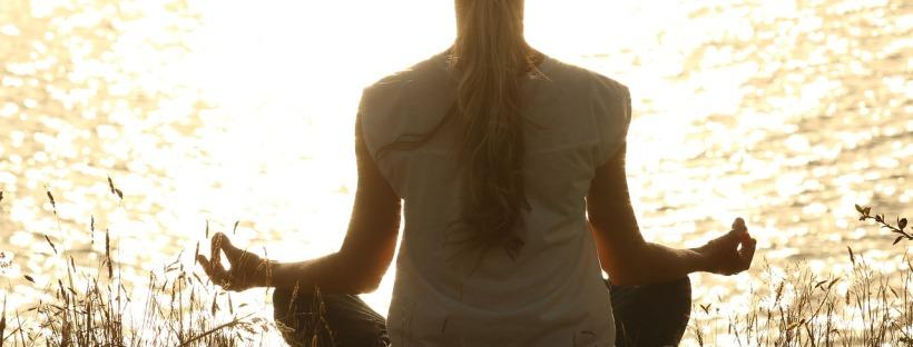 massage and meditation